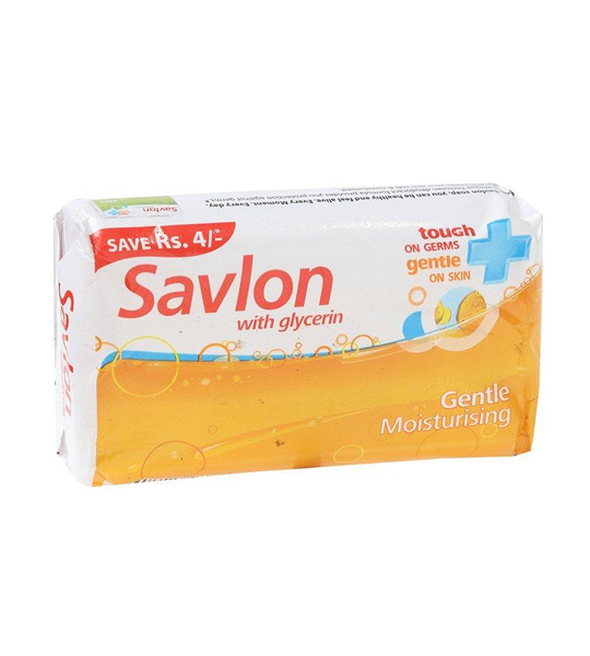 Savlon 125,g soap