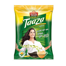 brook bond taaza tea 250.g