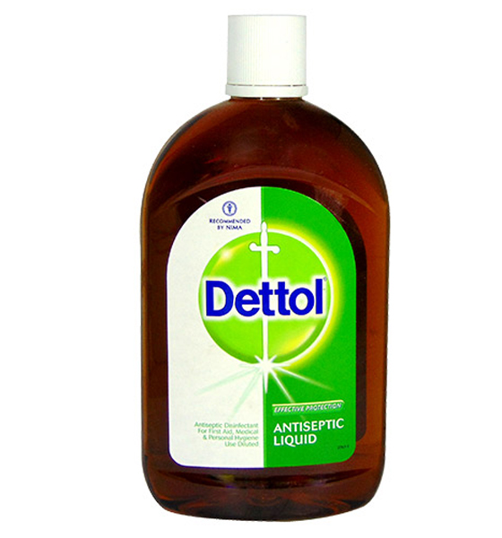 dettol Liquid (500).ml