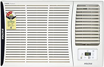Voltas 1.5 Ton 3 Star Window AC (Copper 183 DZA/ 183 DZA R32 White)